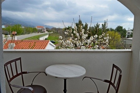 Chorvatsko - Severní Dalmácie / Apartments Ante