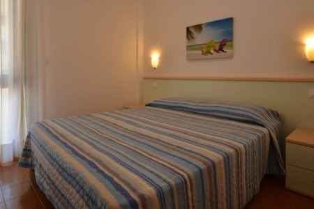 Apartmány Torcello - M