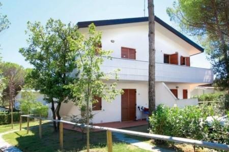 Villa Silva - ubytování v soukromí