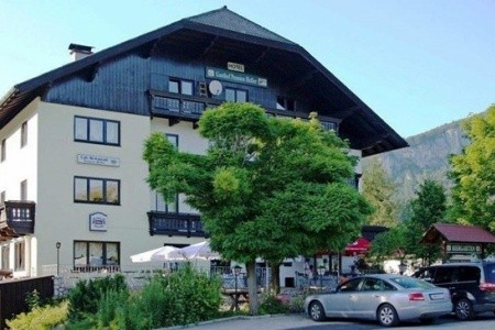 Pension Bergblick - Last Minute a dovolená