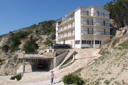 Apartmány Ankica Perkušić, Chorvatsko, Střední Dalmácie