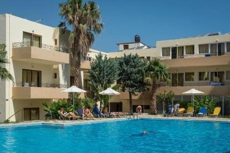 Kavros Garden Hotel)