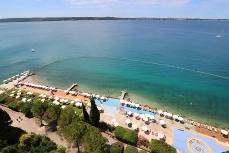 Grand Hotel Bernardin Polopenze