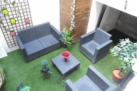 Jardin En Ville