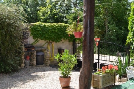 Chez Milou - v květnu