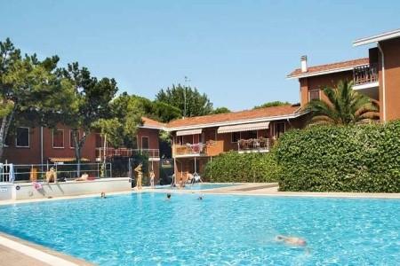 Villaggio Giardino - Last Minute a dovolená