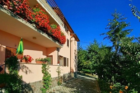 Dovolen� Apartment Livio / Three Bedrooms