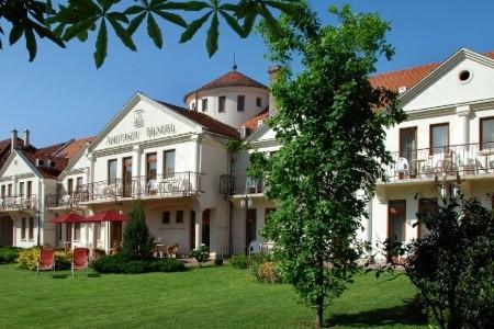 Hotel Hotel Ametiszt, Harkány