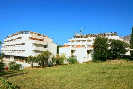 Hotel Depandance Laguna B, Gradac, Chorvatsko, Gradac