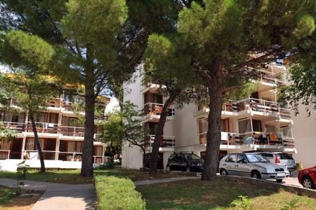 Hotel Pavilony Slaven, Crikvenica - hotel