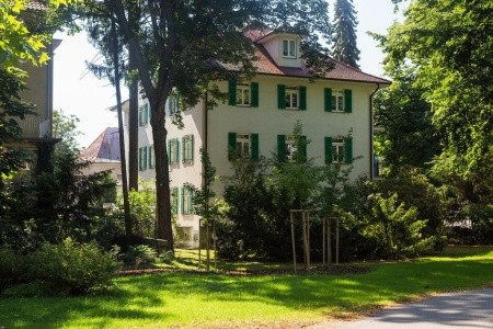 Slovensko - Piešťany / Apartmán Vila Trajan, Piešťany