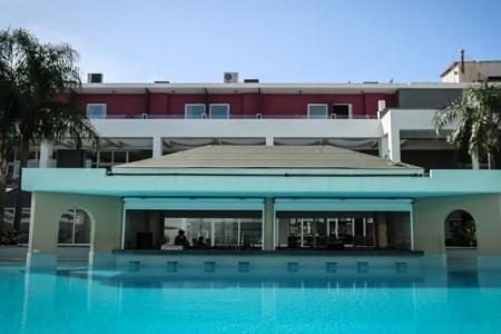 Dodeca Sea Resort All Inclusive
