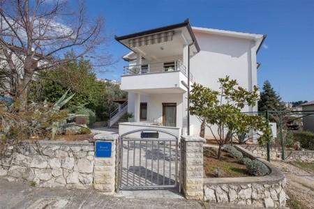Chorvatsko - Rabac / Apartments Škopac