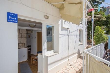 Chorvatsko - Jižní Dalmácie / Apartment Raguž / One Bedroom A1