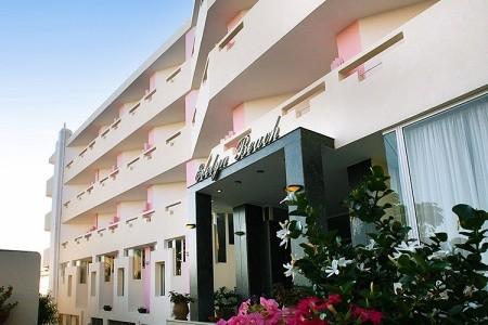 Hotel Evelyn Beach, Řecko, Kréta
