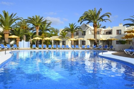 Suite Atlantis Fuerteventura Resort - letecky all inclusive