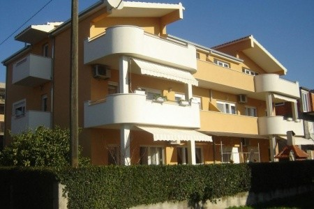 Apartment Lalini / One Bedroom A1 - Last Minute a dovolená