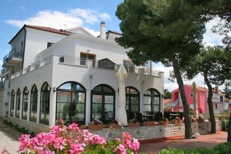Depandance Hotelu Nikola