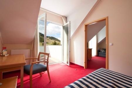 Ramada Hotel & Suites (Ex Prisank) - last minute