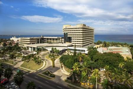 Meliá Habana, Meliá Las Dunas