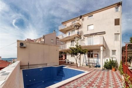 Apartments Lucija - Last Minute a dovolená