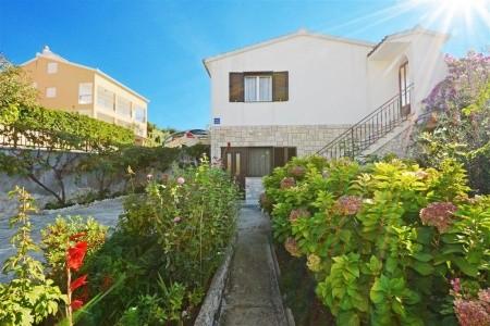 Apartment Vesna / Two Bedroom A1