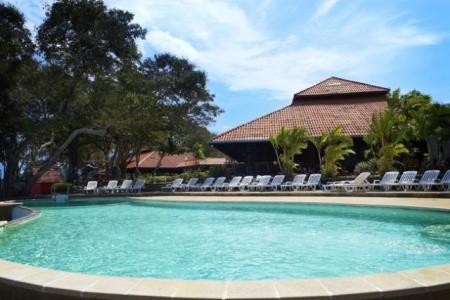 Phi Phi Natural Resort - Last Minute a dovolená