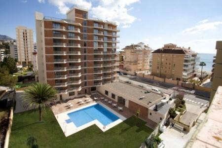 Mainare Playa Hotel - letecky