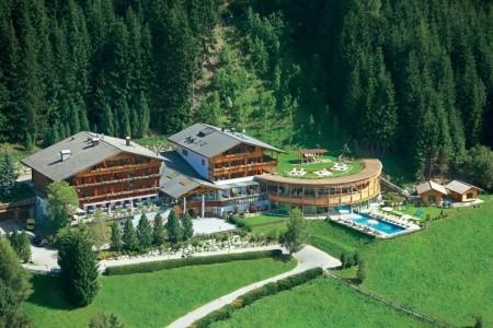 Hotel Leitlhof - Dolomiten Living Polopenze