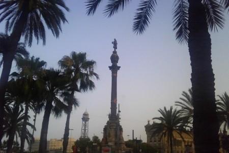 Barcelona s pobytem v luxusních lázních u moře - poznávací zájezdy
