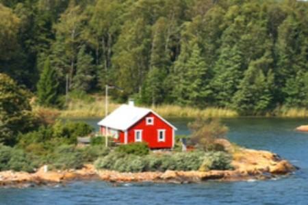 Finské souostroví Ålandy láká k poznávání i k rybolovu