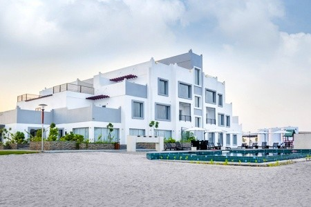 Dovolen� Hotel Pearl Beach Hotel