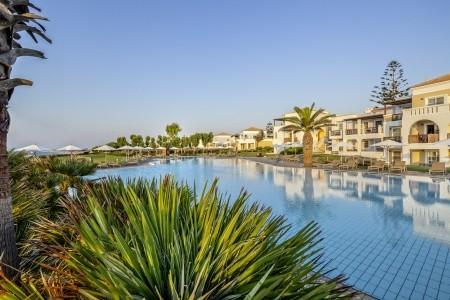 Neptune Hotels Resort & Spa Řecko Kos last minute, dovolená, zájezdy 2018