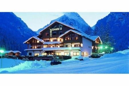 Tyrolia - dovolená