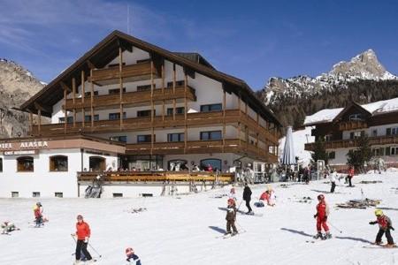 Hotel Alaska - Val Gardena 2021 | Dovolená Val Gardena 2021