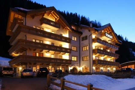Hotel Somont **** - Selva Di Val Gardena - Last Minute a dovolená