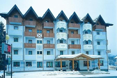 Hotel Rosa Alpina*** - Andalo