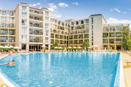 Hotel Festa Pomorie Resort