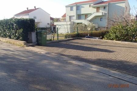 Chorvatsko - Zadar / Apartment Ema / Two Bedroom A1