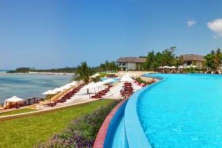 Sea Cliff Resort & Spa *****, Zanzibar, Pwani Mchangani