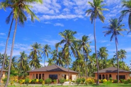 The Sands Beach Resort Zanzibar, Zanzibar,