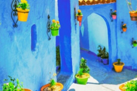 5 důvodů, proč navštívit Maroko
