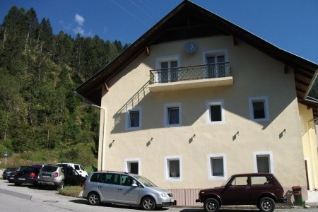 Zirnberg Apartmány