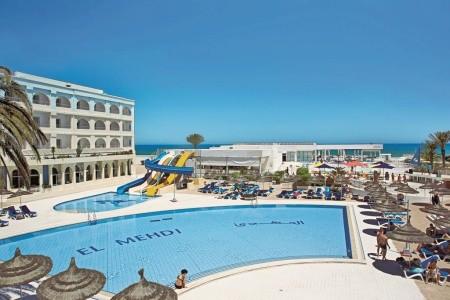 Hotel Primasol El Mehdi - Hotely