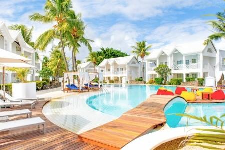 Seaview Calodyne Lifestyle Resort Polopenze