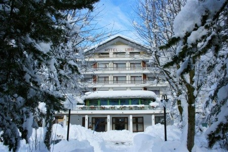 Hotel Urri - Zkrácené Termíny Autobusem