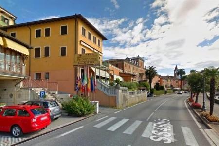 Hotel Bel Soggiorno Snídaně