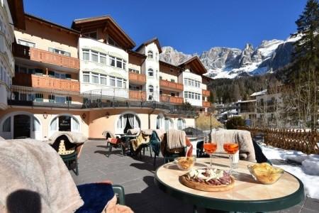 Residence Pez Gajard - Last Minute a dovolená