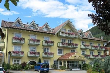 Hotel Alpholiday Dolomity - Last Minute a dovolená