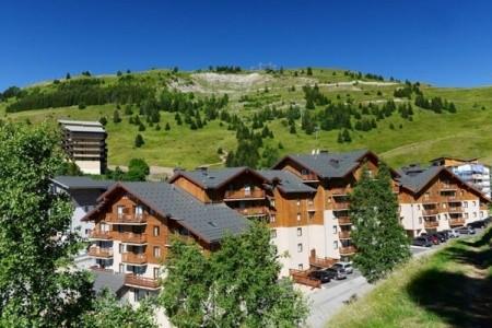 Auris En Oisans - Residence Les Balcons D´auréa